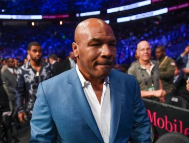 Mike Tyson vai estrelar reality show sobre sua rotina como boxeador aposentado e produtor de maconha