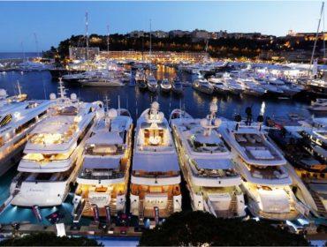 Como os super ricos que frequentam o Monaco Yacht Show estão ajudando a salvar os oceanos