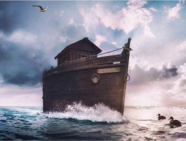 CIA investiu milhões de dólares para investigar o paradeiro da Arca de Noé, revela tabloide britânico
