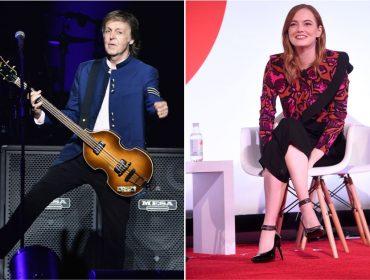 Emma Stone está fazendo aulas de dança para atuar no próximo videoclipe de Paul McCartney
