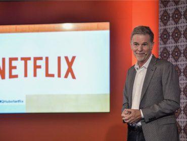 Netflix anuncia 7 milhões de novos assinantes e CEO da plataforma acaba o dia R$ 450 mi mais rico