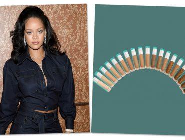 Rihanna estreia como vlogueira para promover sua multimilionária marca de cosméticos