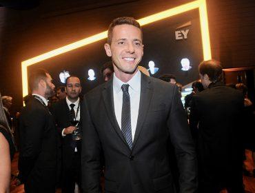 A EY comandou mais um Prêmio Empreendedor do Ano no Hotel Unique nessa terça-feira