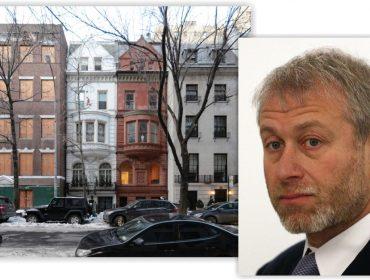 Roman Abramovich sonha em construir a maior casa de NY no valor de US$ 100 milhões