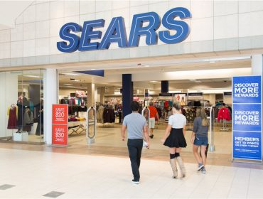 Fundada há 126 anos, varejista americana Sears anuncia falência. Mais uma vítima da internet?