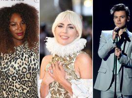 """Baile do Met em 2019  terá o """"exagero"""" como tema e Serena Williams, Lady Gaga e Harrys Styles como anfitriões"""