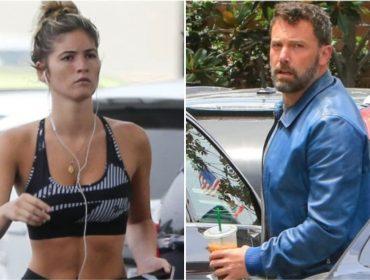 Ben Affleck e coelhinha da Playboy Shauna Sexton terminam namoro, afirma jornal