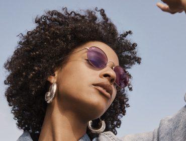 Sunglass Hut leva novidades e tendências de óculos de sol para a festa da Revista J.P