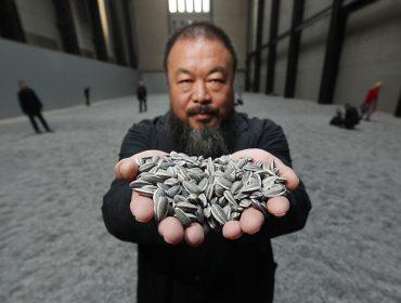 Por dentro da maior exposição do artista plástico chinês Ai Weiwei que estreia no Brasil dia 20
