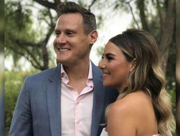 Ex-marido de Meghan Markle se casa em cerimônia íntima com filha de milionário dos EUA