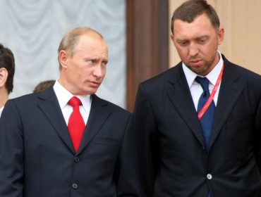 """Bilionário russo tem todos os bens confiscados nos EUA por supostas """"ligações perigosas"""" com Putin"""