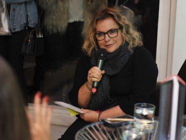 Joyce Pascowitch participa de 'talk' sobre a nova identidade de Miami no Bal Harbour Shops