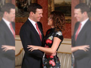 Sem dinheiro para Eugenie: petição exige que casamento da princesa não seja pago com dinheiro público