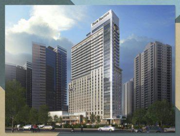 O primeiro Four Seasons Hotel do Brasil abre suas portas em São Paulo