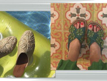 Tiza e Sardina trazem para São Paulo a peças charmosas que fazem a cabeça das cariocas
