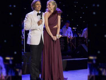 Gwyneth Paltrow e Brad Falchuk se casam entre amigos estrelados nos Hamptons