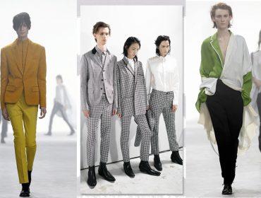 16a07948c0 Paris Fashion Week  estilistas encontram a fórmula para apoiar a libertação  de gêneros