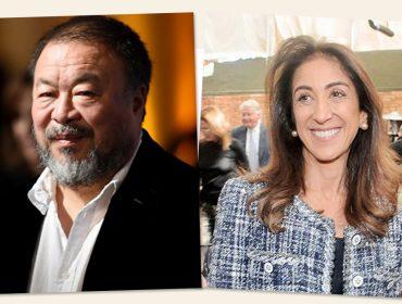 Almoço chezBia Yunes Guarita para Ai Weiwei terá toque de brasilidadee pedido especial