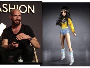 Criador da influencer virtual Noonoouri diz que ela é uma mistura de Naomi Campbell e Kim Kardashian. Vem ler!