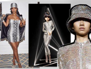 Chapéu tipo bucket volta à cena, e tem Rihanna e Kaia Gerber entre adeptas…