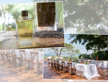 Hermès apresenta seu novo perfume de verão para dias de sol e pele bronzeada