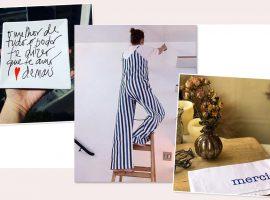 Primeira edição do Mercado Poucas e Boas vai reunir o melhor do décor e da moda com peças autorais