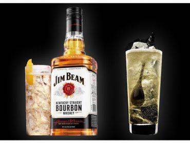 Glamurama entrega drink refrescante para fechar o mês do Bourbon com chave de ouro