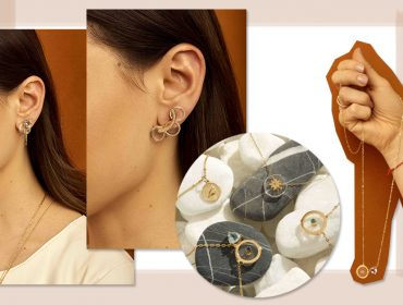 Inspirada pelo espirito livre, Carol Bassi Jewelry lança coleção Nomad