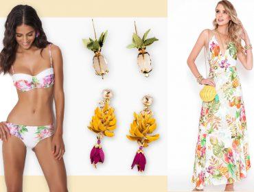 Projeto Casa 22 arma Beach Week reunindo as melhores marcas de moda praia