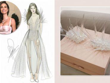 Spoiler: Luciana Gimenez vai à concorrida festa de Halloween de Heidi Klum fantasiada de Rainha do Gelo