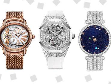 Relógios e automóveis raros ganham exposição no Bal Harbour Shops, em Miami