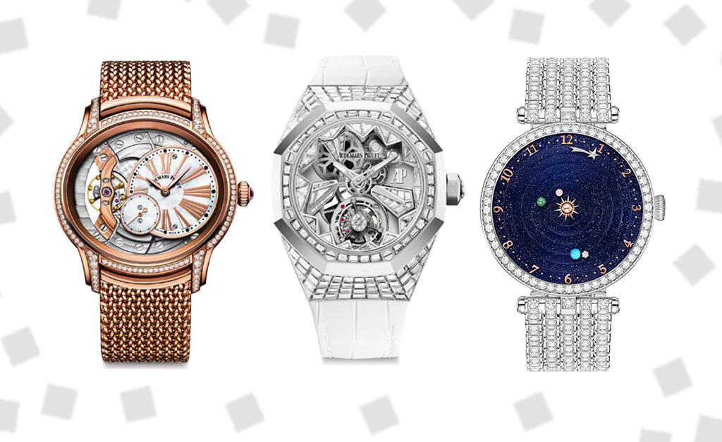 b19670d7228 Relógios e automóveis raros ganham exposição no Bal Harbour Shops ...