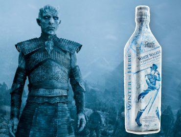 Para celebrar sua última temporada, Game of Thrones ganha edição limitada de famoso whisky escocês