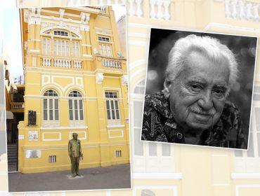 Para comemorar o Dia Nacional do Livro embarque em um tour por casas de escritores famosos