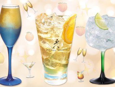 Contagem regressiva para a festa de 12 anos da Revista J.P: os drinks que vão ferver a comemoração