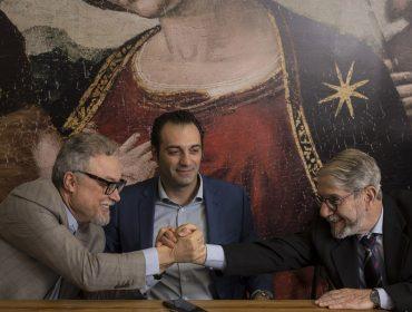 João Batista Ciaco assume presidência da Casa Fiat de Cultura. Aos detalhes!