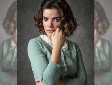 """Vanessa Giácomo sobre papel em 'O Sétimo Guardião': """"Stela carrega uma culpa e mergulha no álcool"""""""