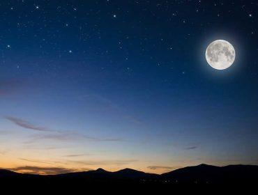 """Lua entra na fase cheia nesta quarta e promete dias """"fortes"""" com astros conectados"""