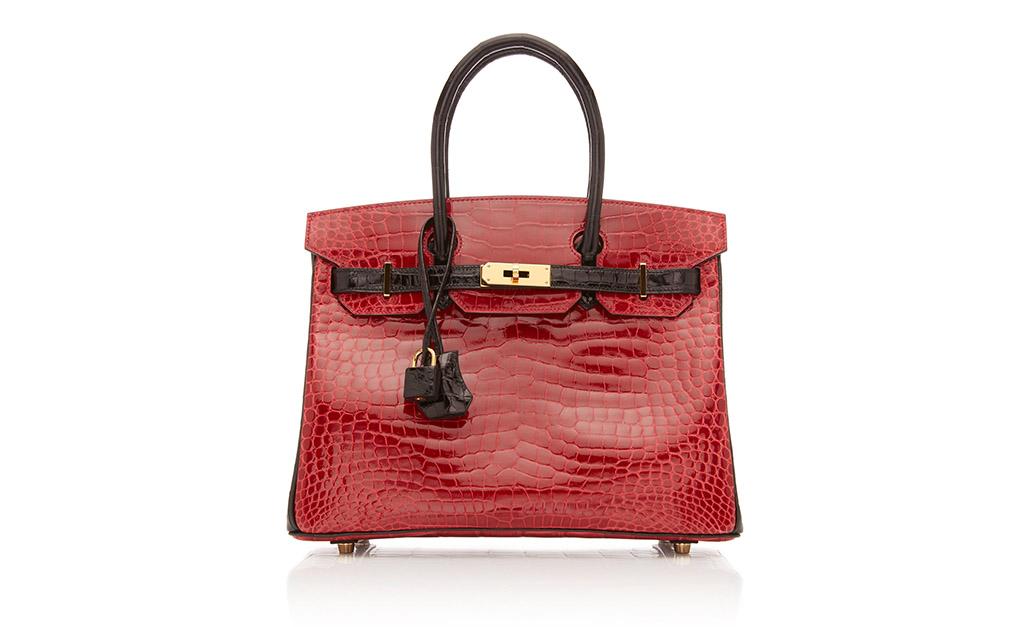 1058810f0c3 Um das mais raras (e caras) bolsas Hermès da história pode ser ...