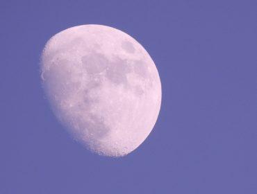 Lua crescente chega para nos dar a chance de corrigir erros, questionar e ter mais certeza dos nossos desejos