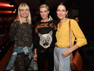 Iguatemi Talks encerra edição 2018 com turma fashionista das boas