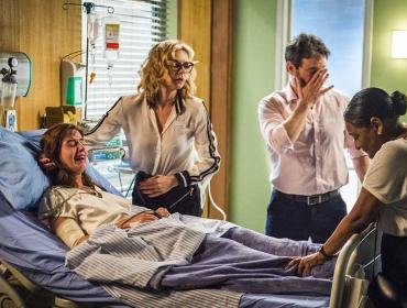 """Giovanna Lancellotti: """"Essa doença mexeu bastante comigo"""". À entrevista!"""