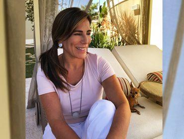 Gloria Pires recebe Elisa Lucinda em papo sobre poesia em seu novo canal. Play!