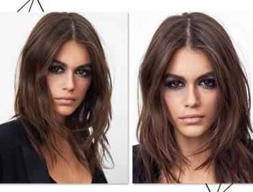 Kaia Gerber é a modelo mais nova a assinar contrato para ser o rosto de marca poderosa. Qual?