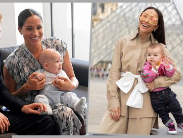 Dia das Crianças: quem são os filhos de celebridades tão famosos quanto seus pais?
