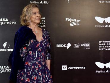 Abertura do Festiva do Cinema do Rio movimenta o Cine Odeon