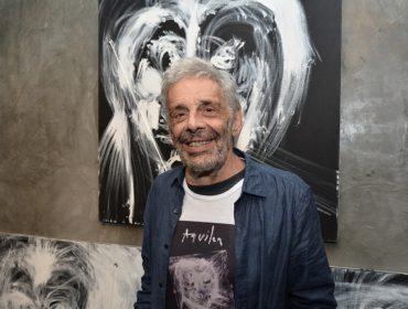 Galeria Zerø chega na Vila Madalena com mostra de José Roberto Aguilar