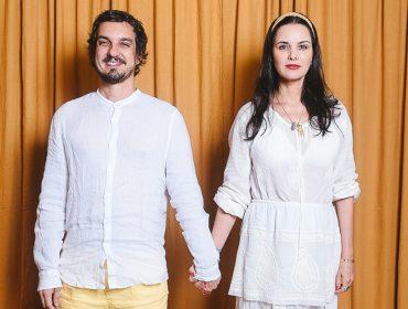 Os cliques do lançamento das pulseiras de Cris Barros com a marca social Teçume
