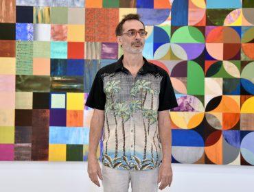 Luiz Zerbini abre exposição individual na Carpintaria com brunch