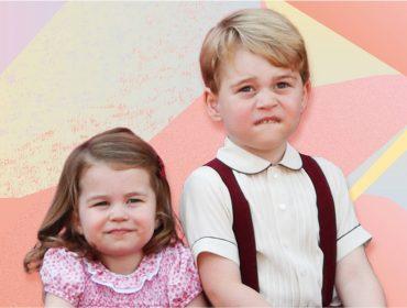 A princesa Charlotte e o príncipe George seguirão uma tradição alemã neste Natal. Saiba qual!
